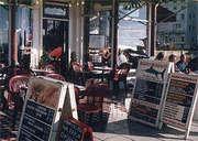 Regency Restaurant - Brighton