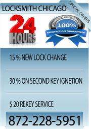 Locksmith In Chicago