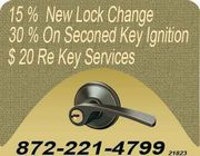 Locksmiths Chicago