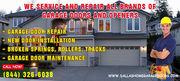 Dallas Home Garage Doors