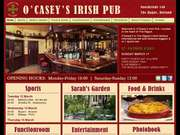 O' Casey's Irish Pub en Restaurant