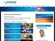 Snowi-Elektrotechniek