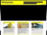 Mekonomen Danmark A/S - 24.11.13