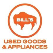 Bill's Used Goods & Appliances