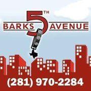 Barks 5th Avenue