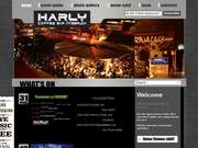 Harly`s Coffee Bar - 08.03.13