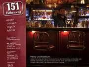 Restaurant Bistro 151