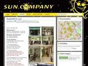 Sun Company Bräunungsstudio
