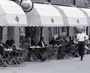 Loos Grand Café-Restaurant - 27.04.12