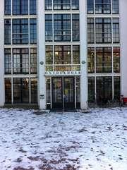Ontdekhoek Kindermuseum De