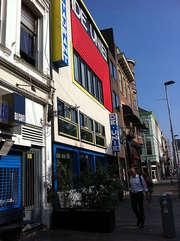 Unie Café Restaurant De