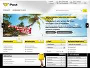 Kundenservice d Österreichischen Post
