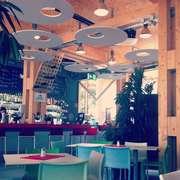 Café Bahnorama