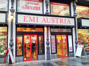 EMI Records Store