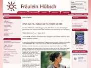 Fräulein Hübsch