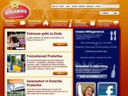 Kolariks Luftburg Cafe-Restaurant