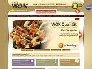 Liu's Wok